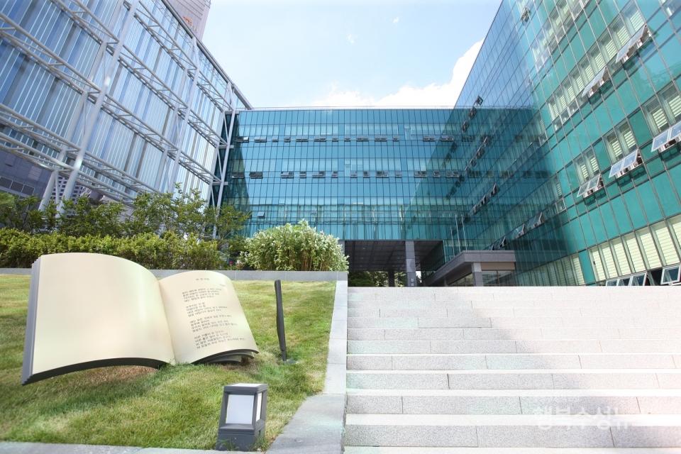 수성구립 범어도서관 1층에 생활밀착형 메이커스페이스가 문을 연다.